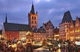 Trier - Älteste Stadt Deutschlands