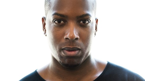 Tristan Walker: The Visible Man