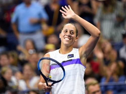 WTA roundup: Kenin rallies to reach Guangzhou semifinals