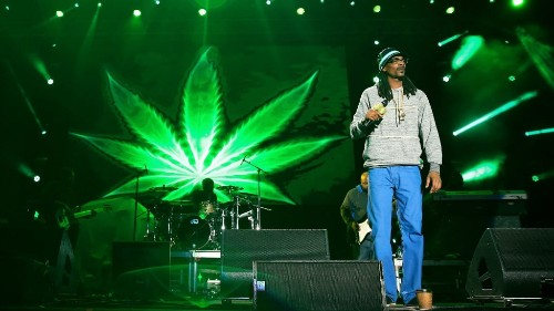 Snoop Dogg Is Raising A Fund For Investing In Weed Startups
