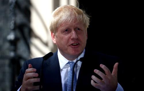 La UE rechaza la primera propuesta de Johnson para el Brexit