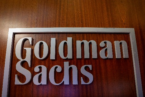 Goldman Sachs combining its private-investing units: WSJ