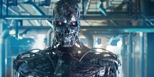 Scientists Are Afraid To Talk About The Robot Apocalypse, And That's A Problem