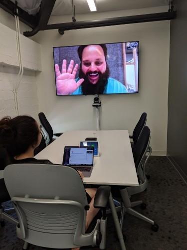 The Art of Inclusive Hackathons