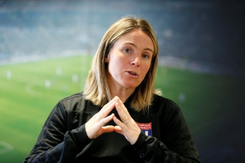 Soccer: Lyon reaping rich rewards of greater gender equality