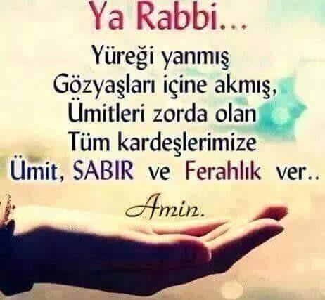 Dua en iyi ilaçdır