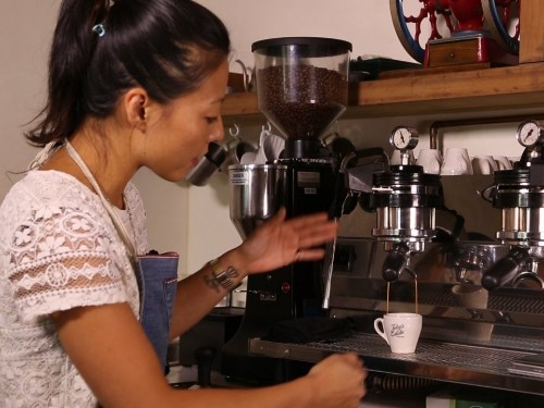 The Science Of The Perfect Cup Of Coffee