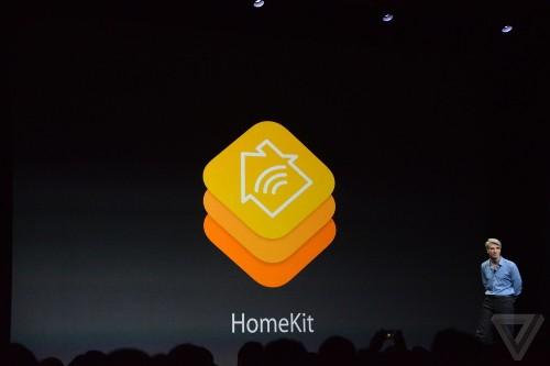 Apple's HomeKit is still working on the basics