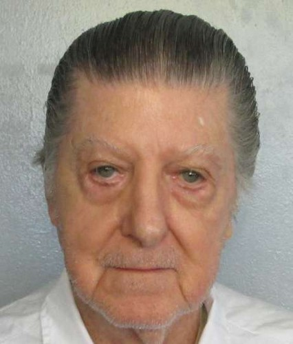 Alabama executes inmate, 83, oldest in modern U.S. history