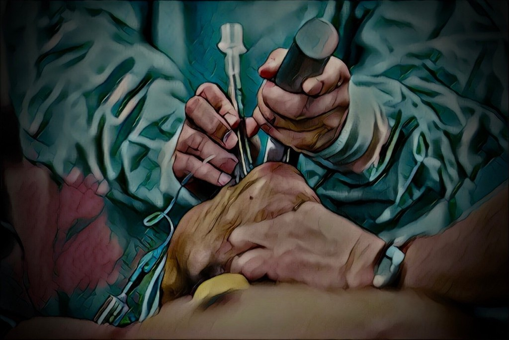 The Protected Airway cover image