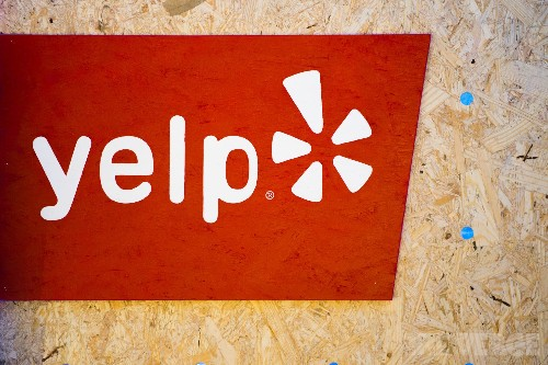 Yelp is suing a company for allegedly selling fake positive reviews to restaurants