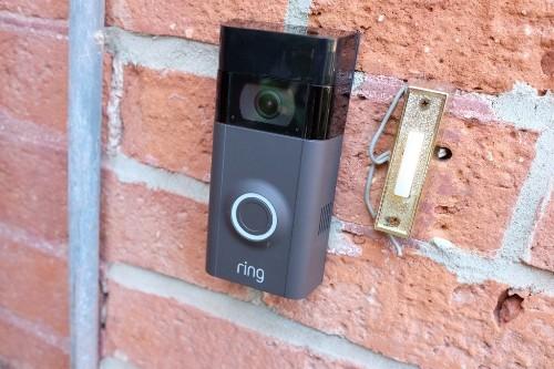 Amazon is buying smart doorbell maker Ring
