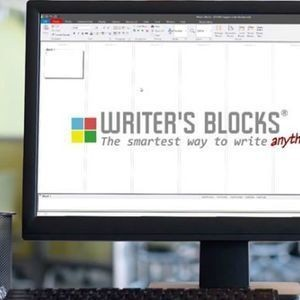 Writing, Writers, & Authoring  - Cover