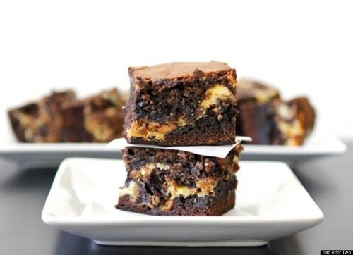 Every Brownie Recipe You Could Ever Want (PHOTOS)