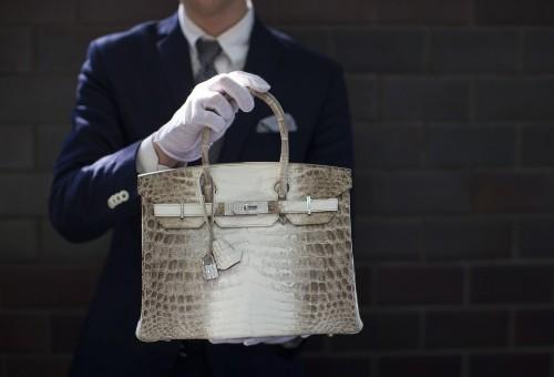 The Handbag's Tale