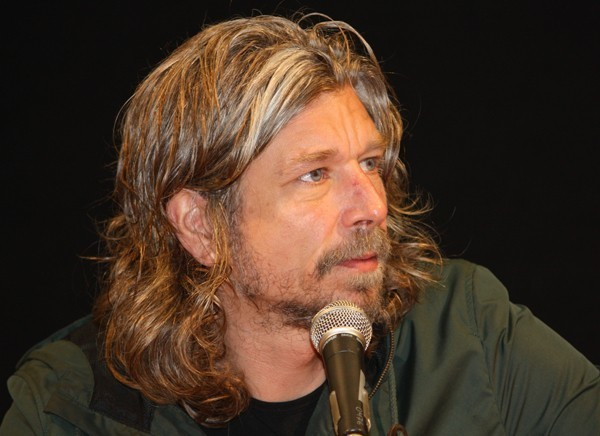 Completely Without Dignity: An Interview with Karl Ove Knausgaard