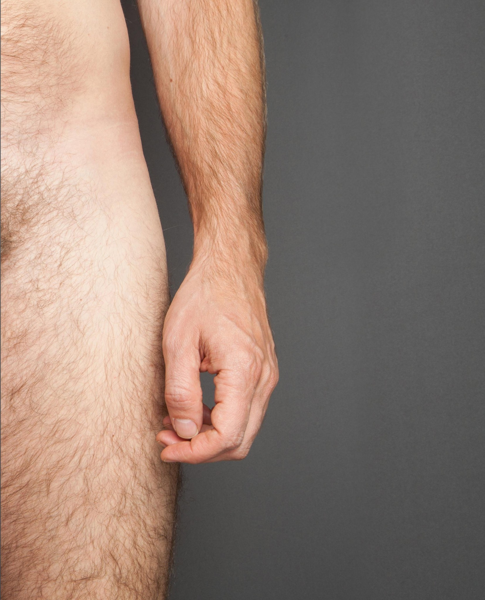 Me and my penis: 100 men reveal all