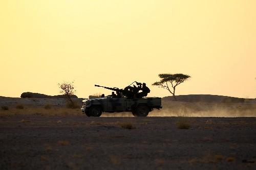 U.N. hosting Western Sahara talks in Switzerland this week