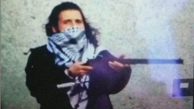 Ottawa shooting suspect tied to jihadists