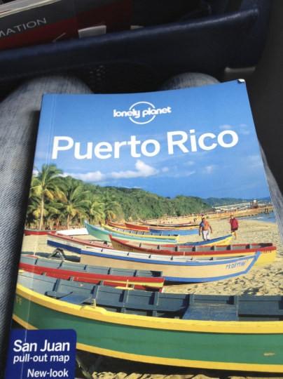 关于Puerto Rico(波多黎各),你一定会收获惊喜的地方(假期Mark)