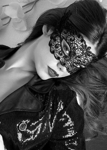Black & White - cover