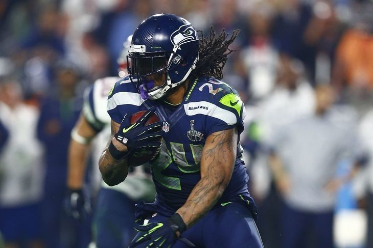 Pete Carroll says the Seahawks have made big offers to Marshawn Lynch