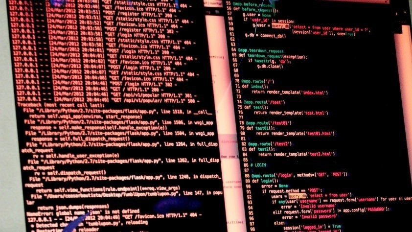 Report: China Hacked Defense Contractors 20 Times in One Year