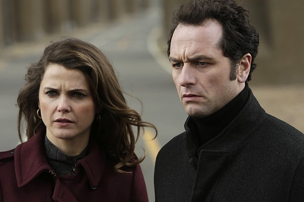 """The best TV show you're not watching: """"The Americans"""" will never be must-see TV, no matter how hard it tries"""