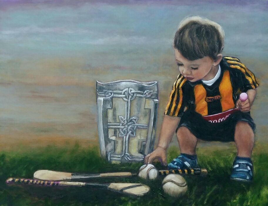 Cats in the cradle.....McCarthy Cup.......what you gonna do when you grow up ? ? ?