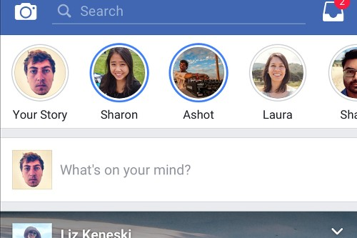 Facebook is killing Messenger Day and consolidating it with Facebook as Stories