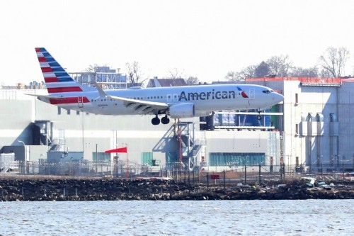 American Airlines asks court to block disruptive 'slowdown' by mechanics unions