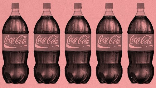 How Coca-Cola Used Clever Bottle Design To Outsell Competitors