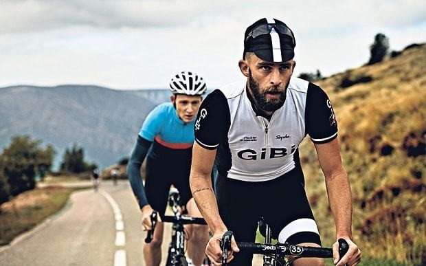 Rapha cycling boss: People are 'head over heels' in love with cycling