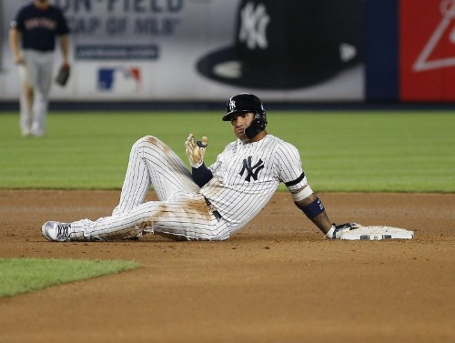 MLB notebook: Yankees' Torres avoids IL