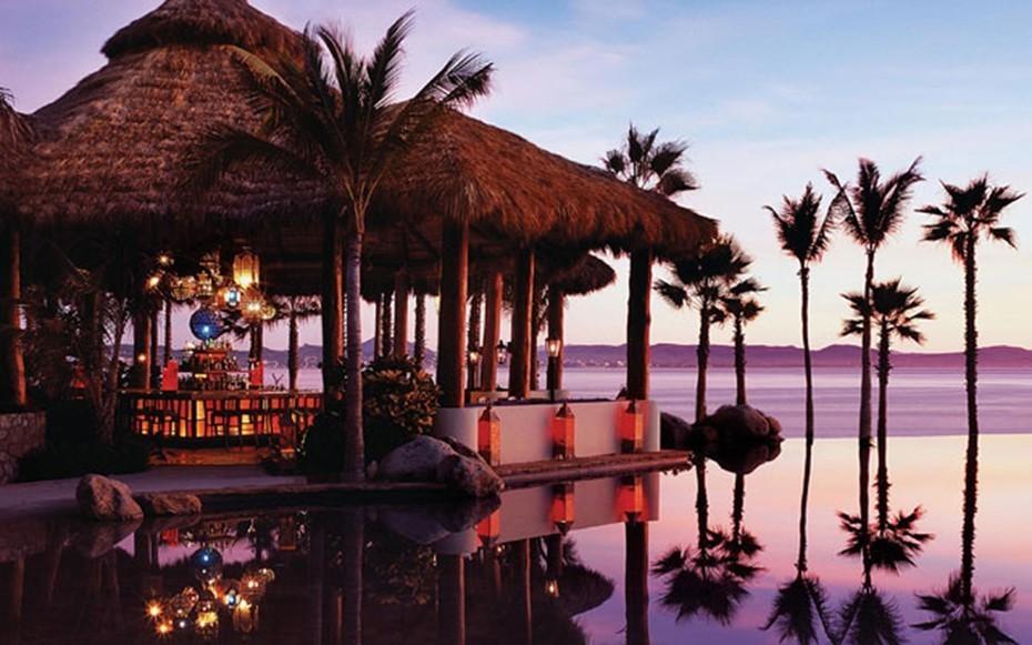 World's Best Nightlife Hotels 2015
