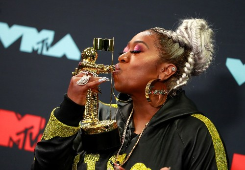 Highlights from the MTV Video Music Awards in Pictures