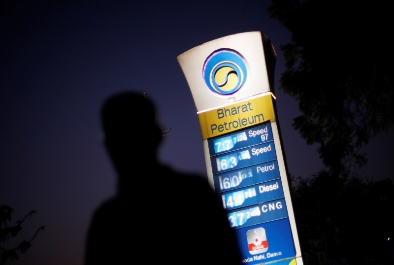 BPCL sees gasoline, diesel demand returning to pre-Covid levels in July