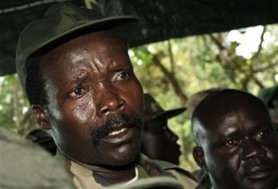 Uganda pull troops out of CAR as LRA rebel commander Joseph Kony 'no longer a threat'