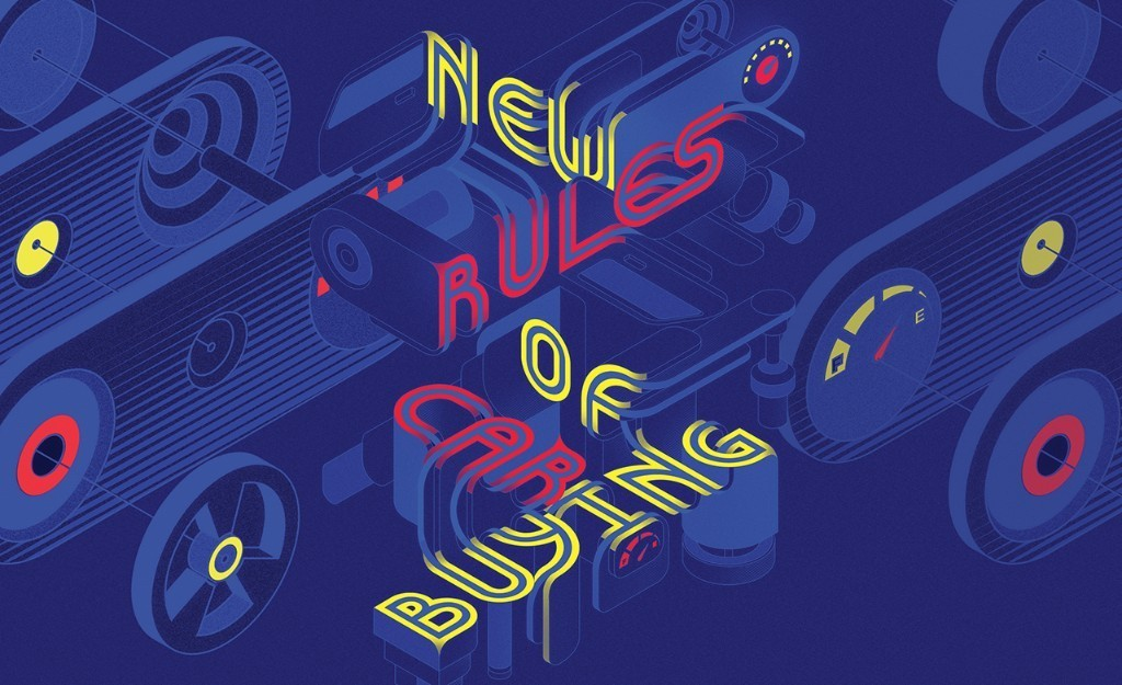 The 7 New Rules of Car Buying: How to Shop in Today's World