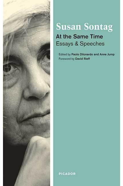 Susan Sontag on Storytelling, What It Means to Be a Moral Human Being, and Her Advice to Writers