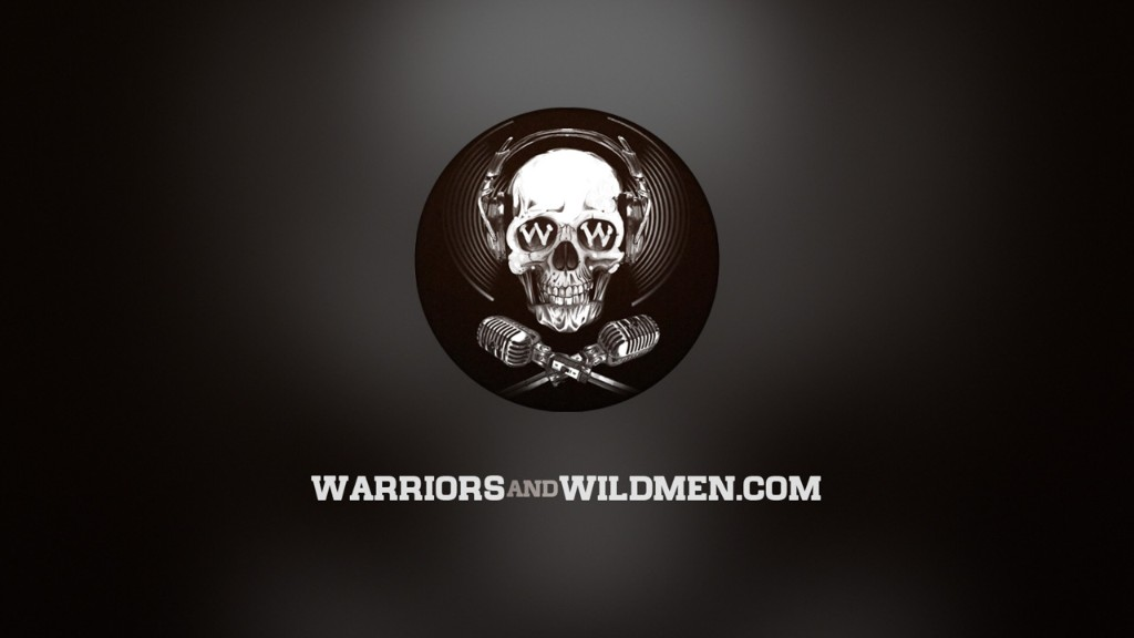 Warriors & Wildmen - cover