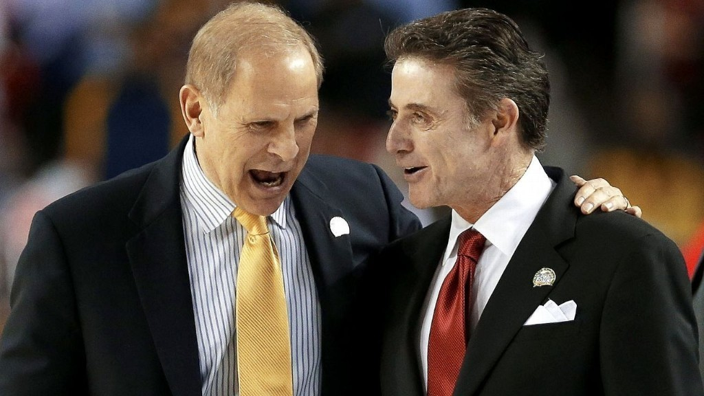 Ranking coaches' records ATS in the NCAA tournament