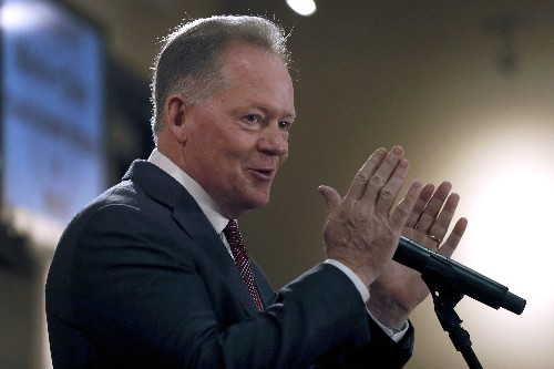Petrino back in game, says he knew he wouldn't stay retired
