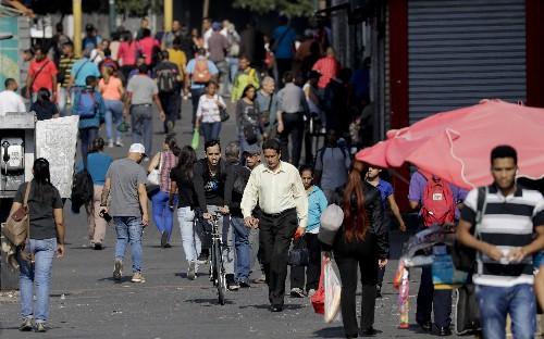 US House passes bills meant to pressure Venezuela's Maduro