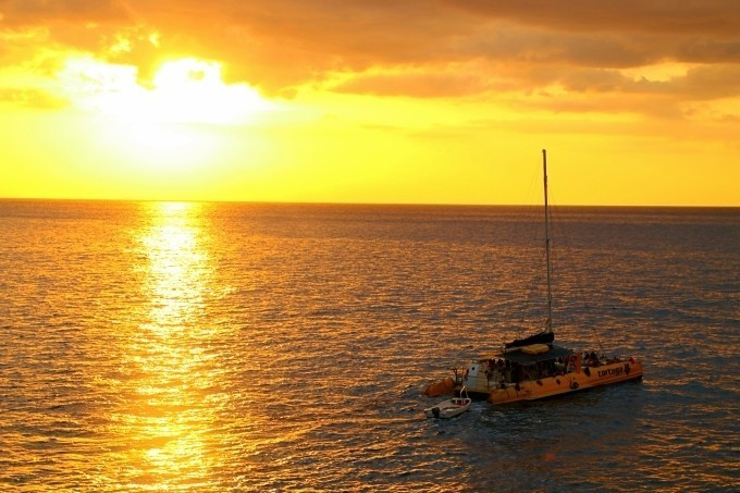 心が震えるくらい美しい「夕焼け」を見られる場所7選