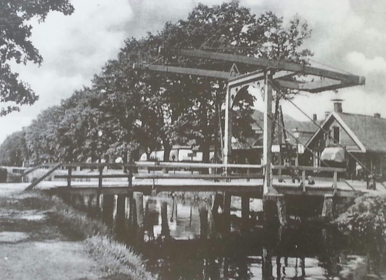 IJzeren Klap 1920.