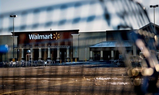 Idaho toddler shoots and kills his mother inside Walmart