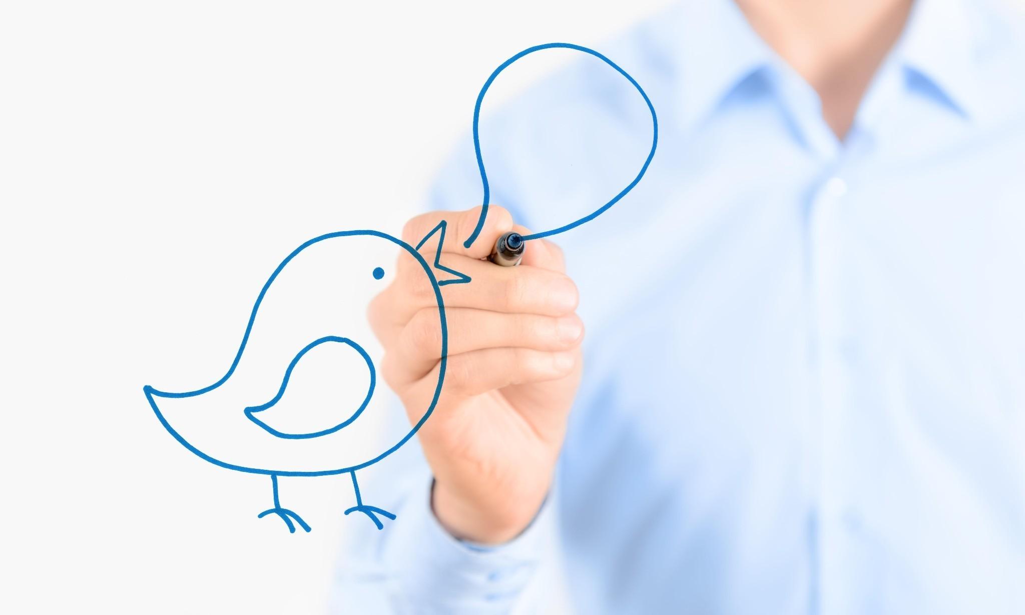 Top charity chief executives on social media I Zoe Amar
