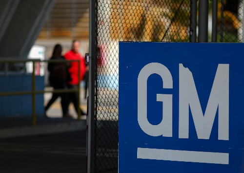 GM to announce $300 million investment in Orion EV/AV plant