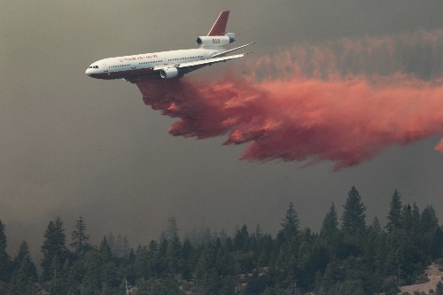 California races to deter disaster as towns face fire risk